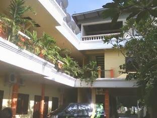 Ronggolawe Hotel di Cepu Blora Jawa Tengah