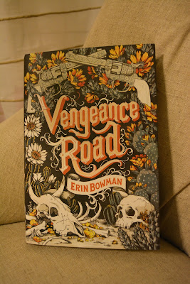 vengeance road indoor sojourner