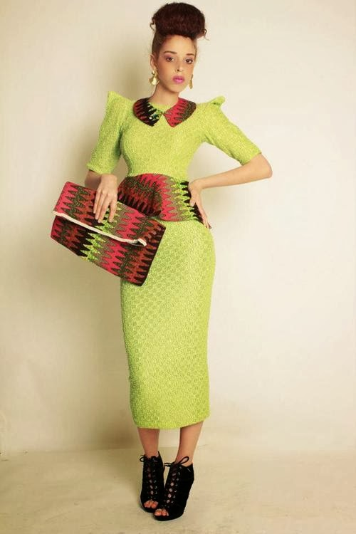 Nigeria Latest Ankara Designs