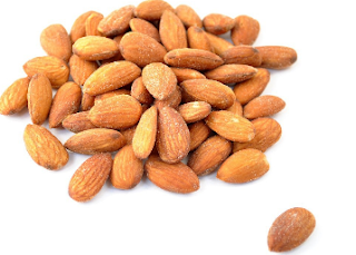 Askmebazaar : Buy Desire Premium Quality Salted Almonds (1kg) And Get Extra 40% off And 5% Cashback