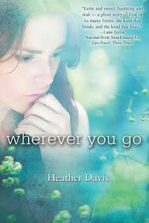 WH New YA Book Releases: November 15, 2011
