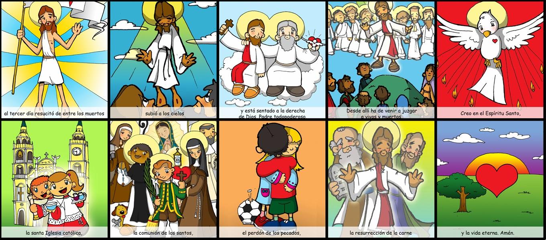 Religin las Vegas EL CREDO Oracin
