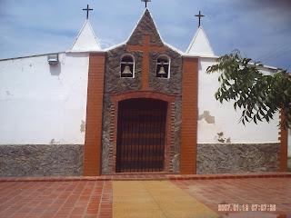 Iglesia San José de Tacuato