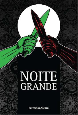 Livro Noite Grande - Romance de Permínio Asfora