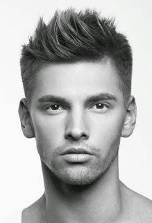 Gaya rambut pria terbaru Tahun 2015 2016 2017
