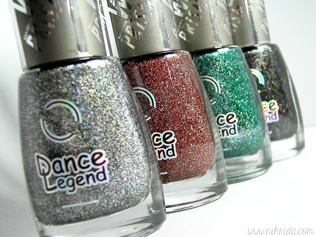 Dance Legend Wow Prism Collection