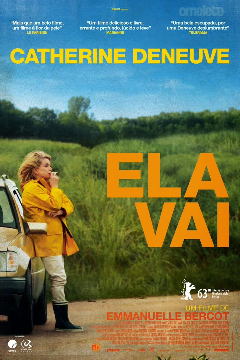 Download Filme Ela Vai – BDRip AVI + RMVB Legendado