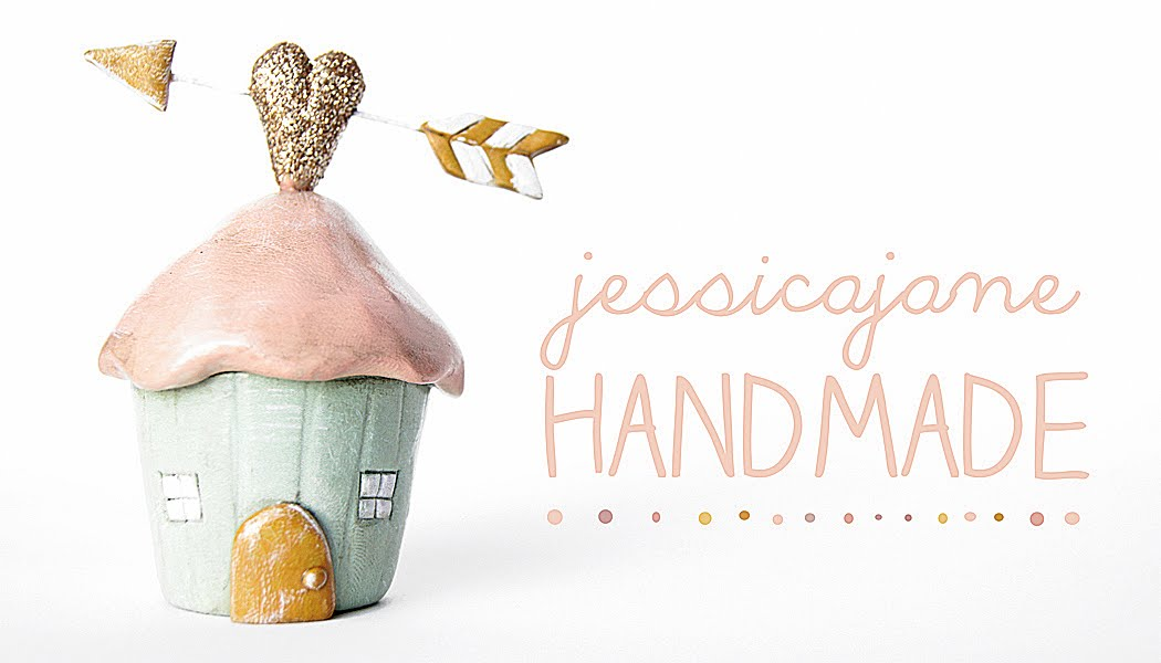 jessica jane: HANDMADE