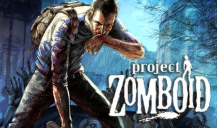 Project Zomboid PC Games