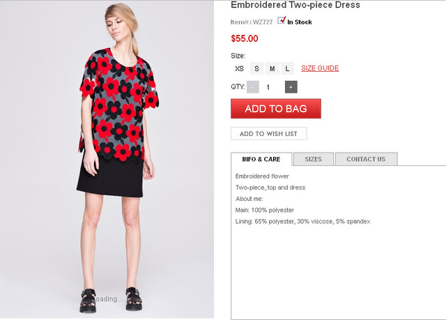 http://www.frontrowshop.com/product/embroidered-two-piece-dress?ceid=2981