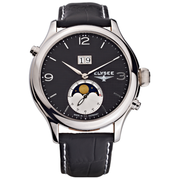 The Nobel® Watch Company Recently Launched a Limited ...