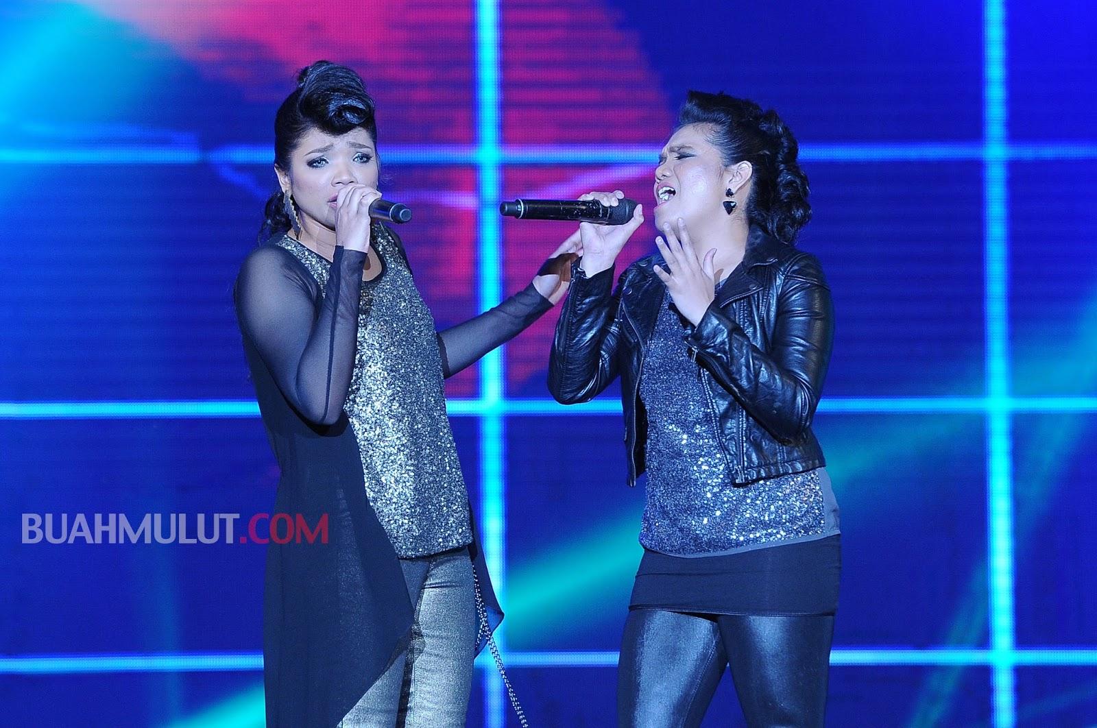 Irmisa & Iman AF 2013