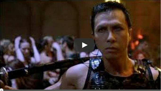 Donnie Yen A... First Night Full Movie Youtube
