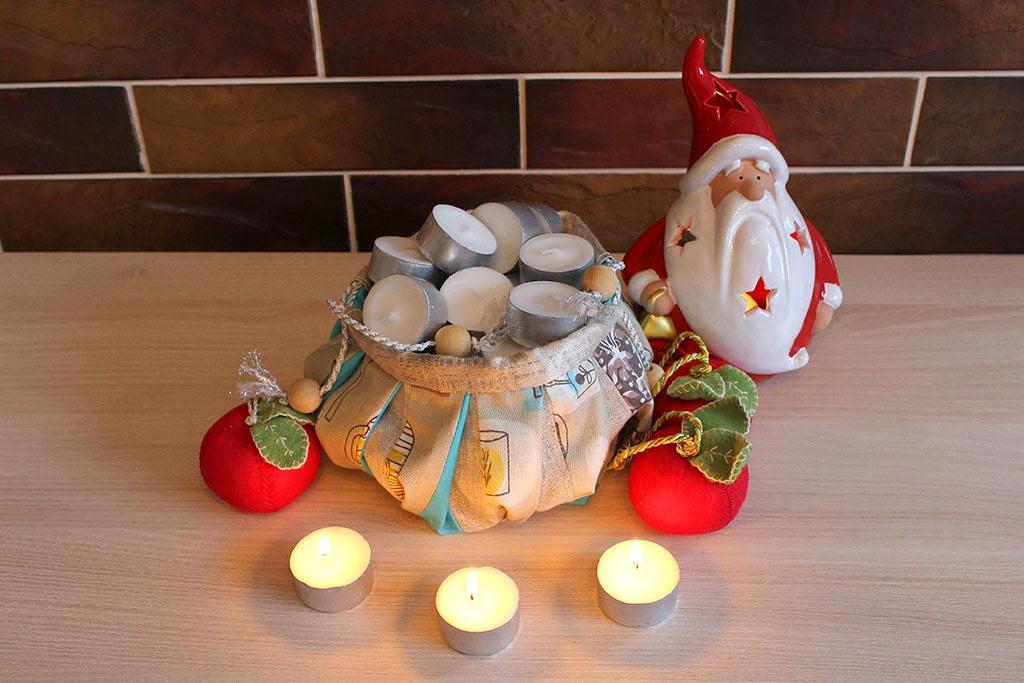 декор квартиры к рождеству и Новому году