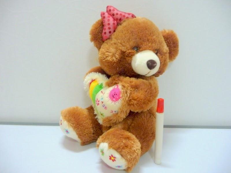 Boneka Teddy Bear Galau Gambar boneka teddy bear cute