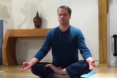 Regenereaza-te prin Yoga