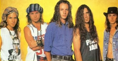 Pearl Jam Pischelli