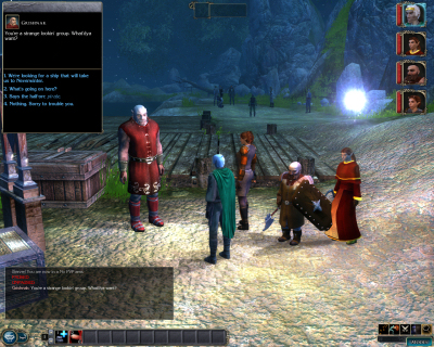 Images: neverwinter nights 2: storm of zehir review for pc (images)