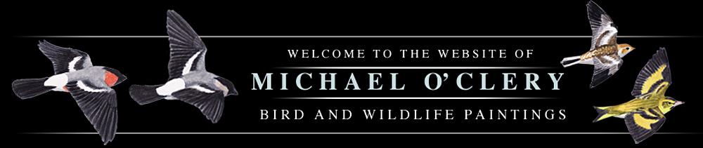 MichaelOClery