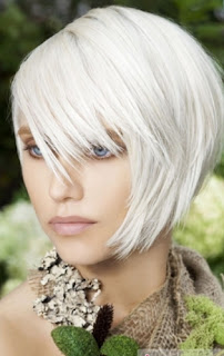 Casual Short Hairstyles 2013