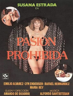 Forbidden Passion 1982