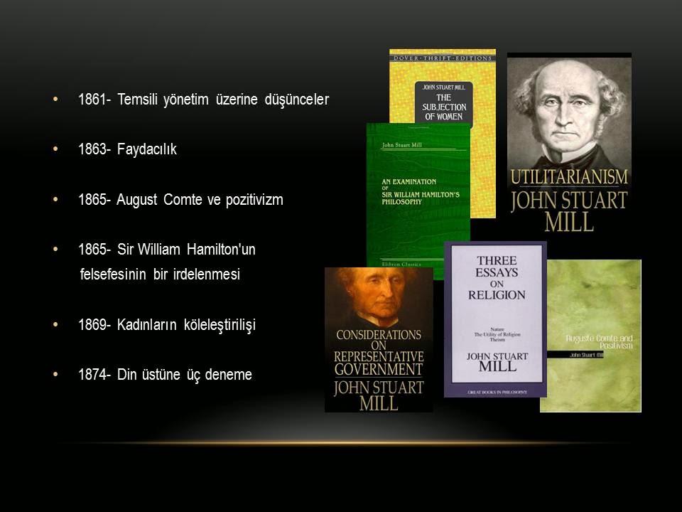 john stuart mill three essays on religion
