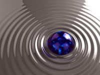 MAGIC BALL 3D WALLPAPER