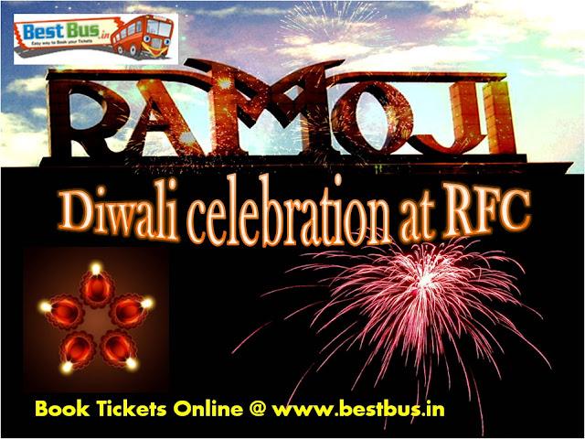 ramoji filom city bus,Rfc tickets online booking