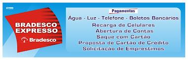 AGS CELULAR É A CORRESPONDENTE BRADESCO EM JANDAÍRA