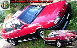Alfa Romeo 33 Boxer