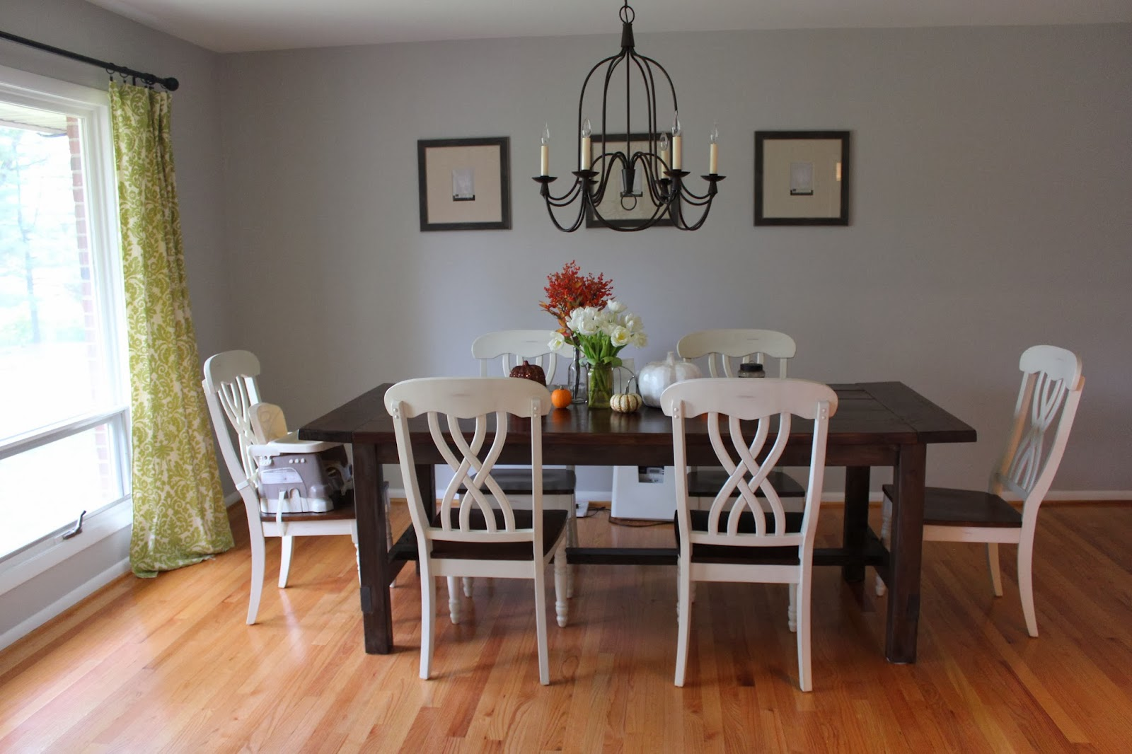 Our New Dining Room