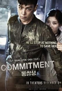 Commitment (2013) Hindi Dual BluRay