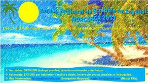 11 al 14 de mayo - México