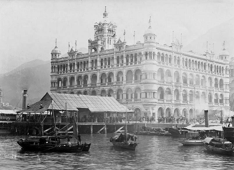 Queen's_Building_1890s_(Hong_Kong)