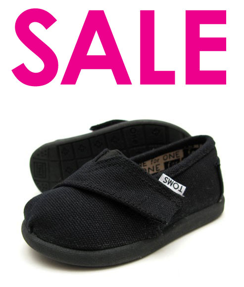 About TOMS Tiny Shoes. From Paseo sneakers and slip-ons to sandals and dress shoes, this section includes all of our kids' shoes for ages The solid or bright color options and patterned prints are sure to add a bit of flair to any outfit.