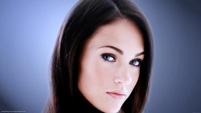 Megan Fox Young Wallpaper
