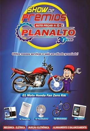 AUTO PEÇAS PLANALTO