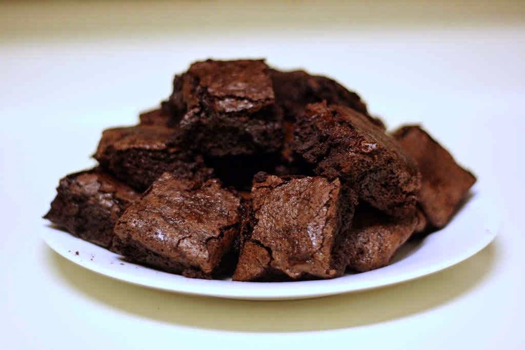 Brownies recipe yummly forumfinder Choice Image