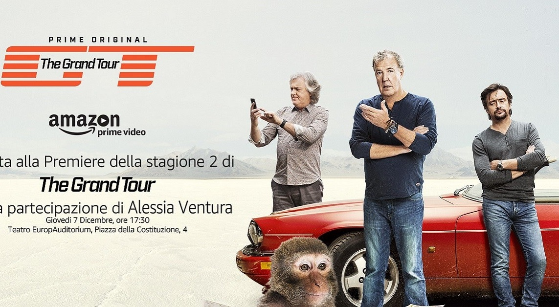 The Grand Tour: 2×11