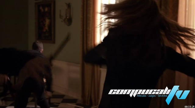 Marvel's Agents of S.H.I.E.L.D. Temporada 2 Latino