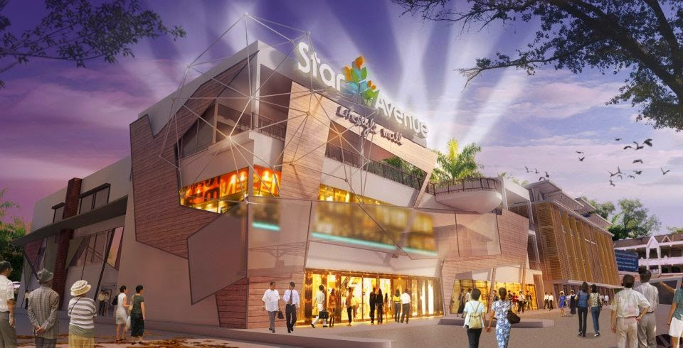 12 Upcoming Shopping Malls in the Klang Valley - TheHive.Asia