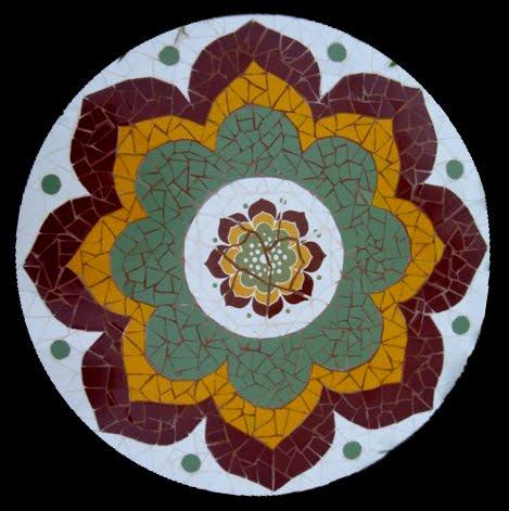 Mandala de Tara