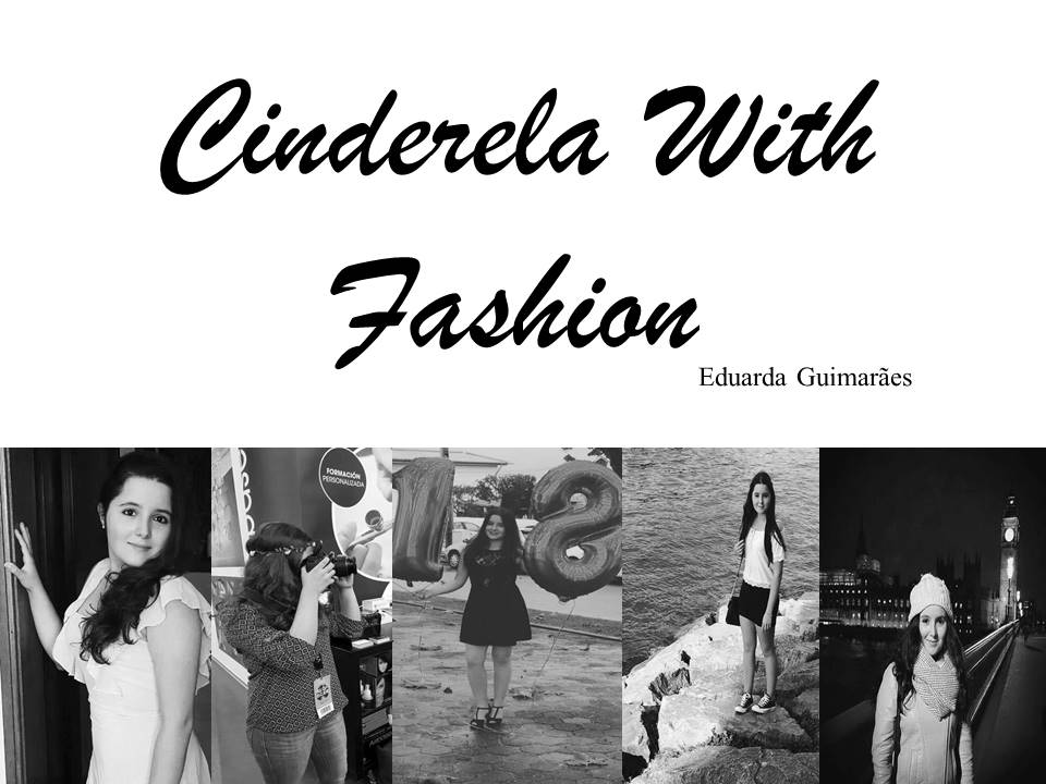 Cinderela With Fashion
