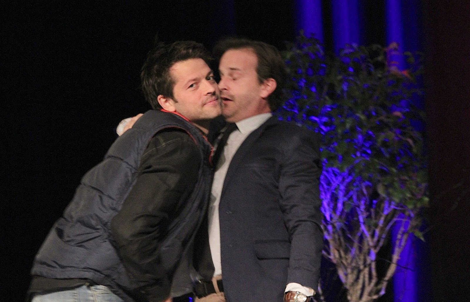 Sweetondean Supernatural Convention Report Viva Las Vegascon Part