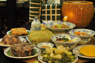 Vietnam Tet Holiday - Special and traditional Holiday 2