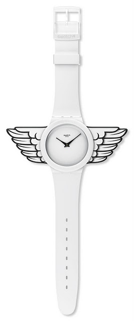 Jeremy Scott : Watch