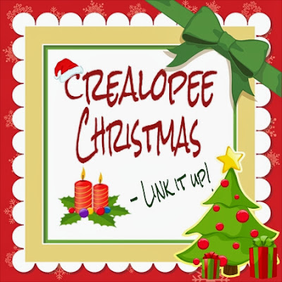 pamelopee linkparty crealopee christmas. Black Bedroom Furniture Sets. Home Design Ideas