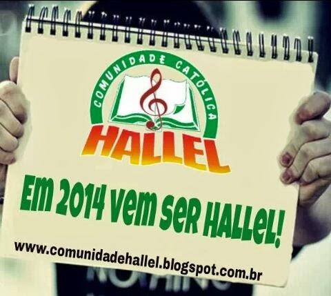 PARA SEMPRE HALLEL