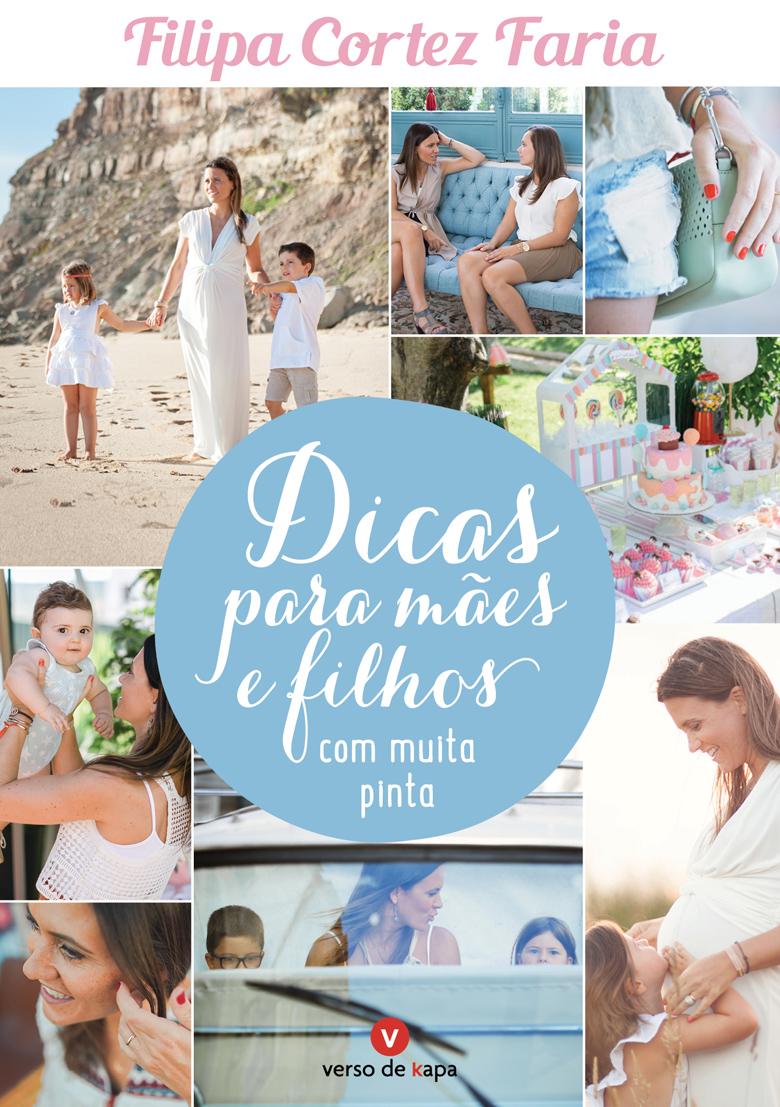 O meu livro