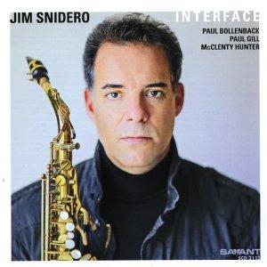 Jim Snidero - Interface